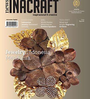 Inacraft News Portal Berita Online Handicraft atau Kerajinan Tangan di Indonesia